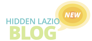 Hidden Lazio blog device labelled with NEW